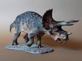 PegasusTriceratops by Baryonyx-walkeri