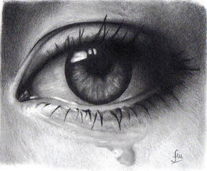 Cry... by tucc