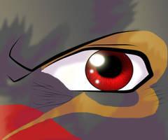 2 Eye by TehBobcat