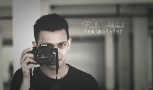 RadiAhmd's Profile Picture
