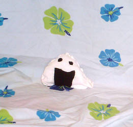 Onigiri Genie by plushie-fans