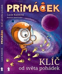 Primacek book by Frasko