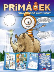 Primacek 1_ 2018 by Frasko