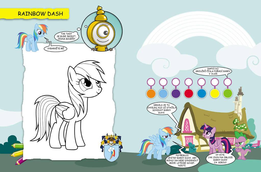 My little Pony Frasko by Frasko