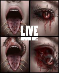 Live me by V-Strozzi