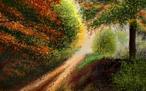 Autumn by MarianthiZ