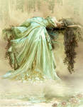 Dreams of you by irinama