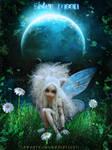 Sister Moon by irinama