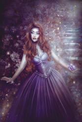 Cinderella by irinama