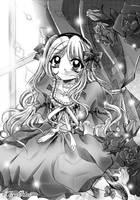Rose by MiyaSekaia