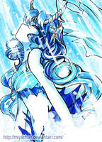 #009: Raining by MiyaSekaia