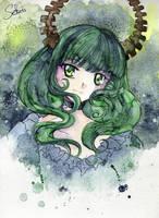 Dead Master by MiyaSekaia