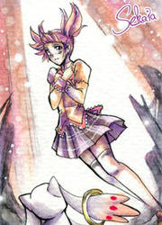 #41: Madokas Wish by MiyaSekaia