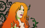 Poison Ivy by Mercvtio