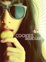 Cookies addiction by RuthOrtiz