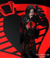 Baroness by sturkwurk
