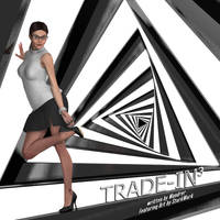 Trade-In 3 Cover by sturkwurk