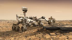 Possibilities of life on Mars after new discovery by harrismartin1395