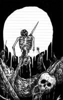 Dehumanization by DaedalvsDesign