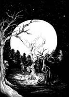 Spirits by DaedalvsDesign