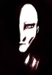 Lord Voldemort by YumeNoTsuzuki
