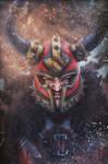 Warhammer FB warrior of Khorne by NarmeShade