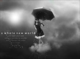 a whole new world by lettucegirl