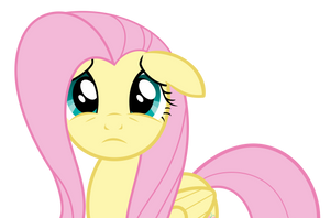 Vector 03} Fluttershy by pixiepea