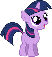 Vector 28} Twily by pixiepea