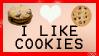 Cookie by EvaStamp