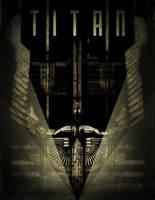 Titan by ClintonKun