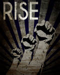 Generic Propaganda: Rise by ClintonKun