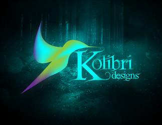 Kolibri Designs Logo by ClintonKun