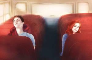 RED by aniliu324
