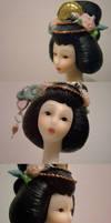 Look Up Dear Geisha by Maysiiu