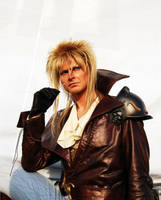Jareth, The Goblin King by Sandman-AC