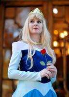 Sleeping Beauty cosplay by Sandman-AC