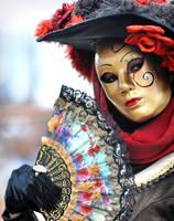 Masquerade by Sandman-AC
