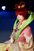 Ren Kougyoku 2nd shot by Sandman-AC