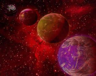 Universe_Starscape by CursedCubbies