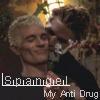 spangel: my anti drug by SilmarwenKamah