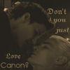 Isn't canon great? by SilmarwenKamah