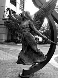 Lady Justice by Calypso1977