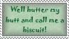 Biscuit Stamp by Twilighter95