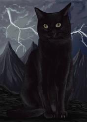 Thundercat by Rikud0k0
