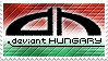 HungarianCommunity_Stamp by zoopee