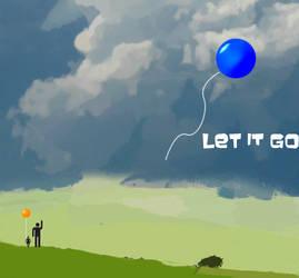Let it go by apocalypse139