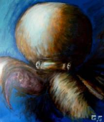 Pieuvre-Octopus by Giro-Noden