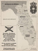 Kingdom of Florida by FederalRepublic