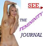 SEE         THE FEMININITY JOURNAL by niklasluh